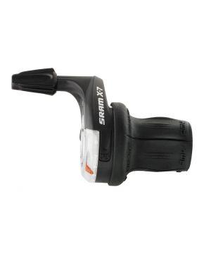 SRAM X7 Gripshift Front 3 speed