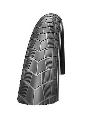 Schwalbe Big Apple 24 x 2.00 (50-507)