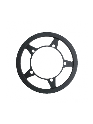 Tandwiel met rand (BCD 60)