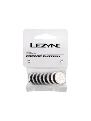 Lezyne CR2032 Batterij 3V Lithium