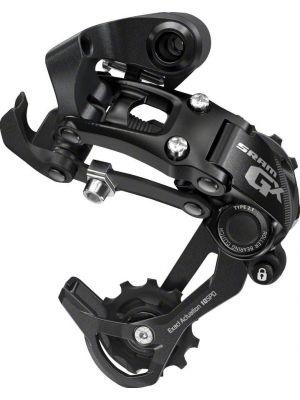 SRAM Rear Derailleur 10sp AM RD GX Short Cage Black